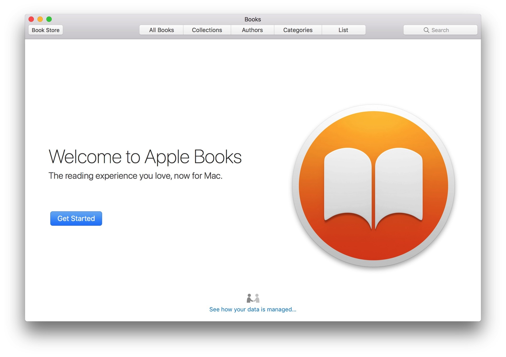 IBooks is now Books in macOS