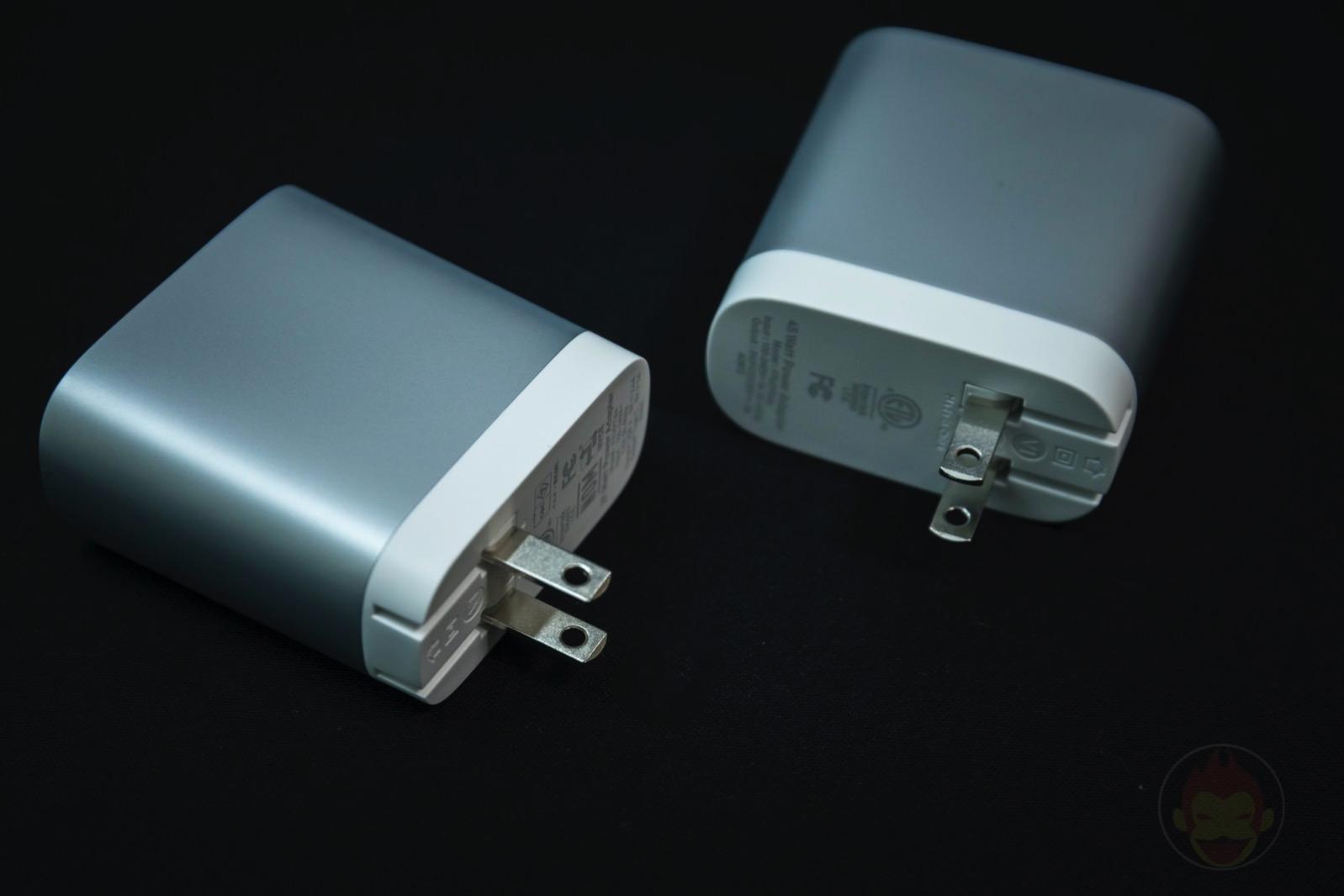 Belkin USB C Charger 45W 27W 03