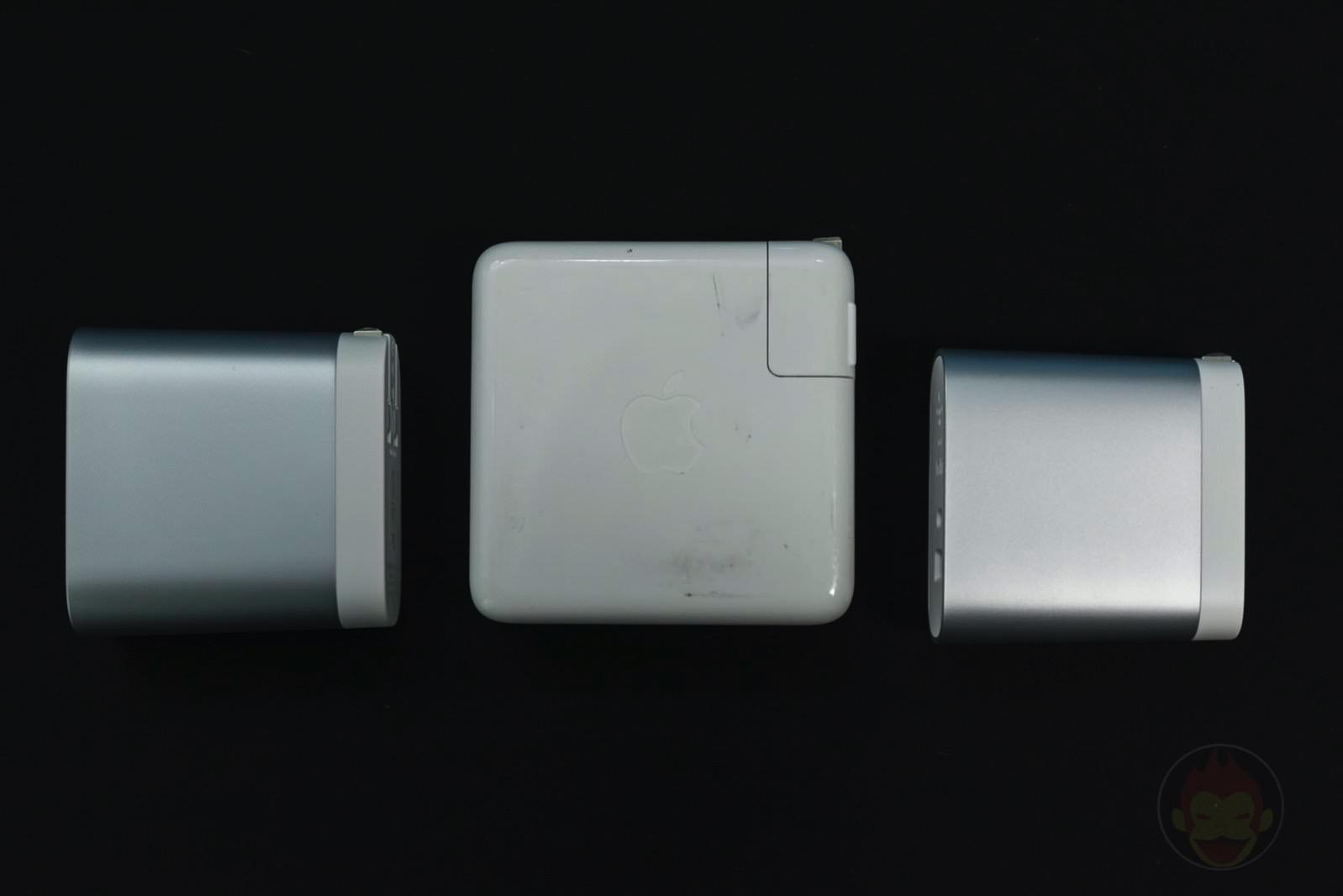Belkin USB C Charger 45W 27W 06