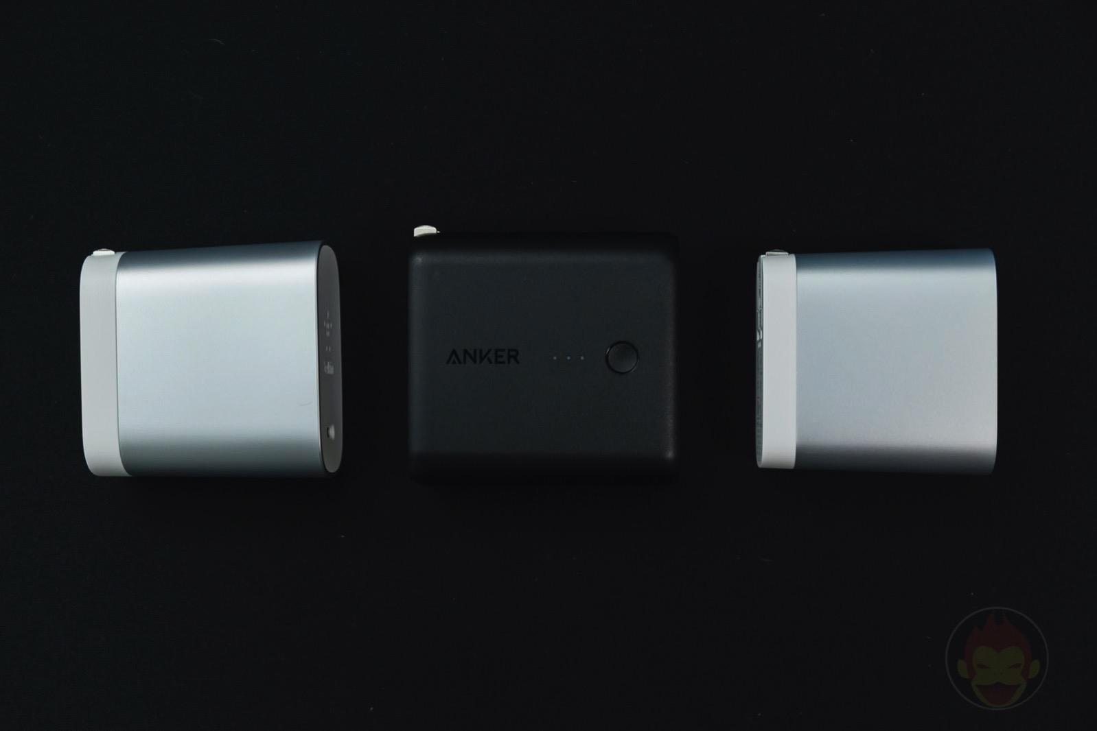 Belkin USB C Charger 45W 27W 07