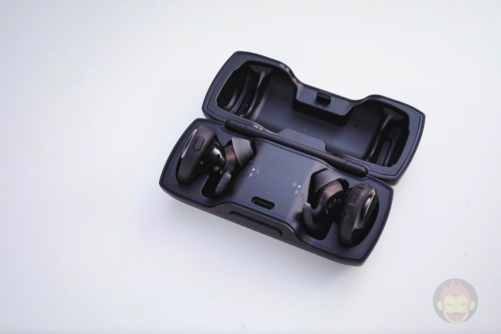Bose SoundSport Free Wireless Earphones review 04