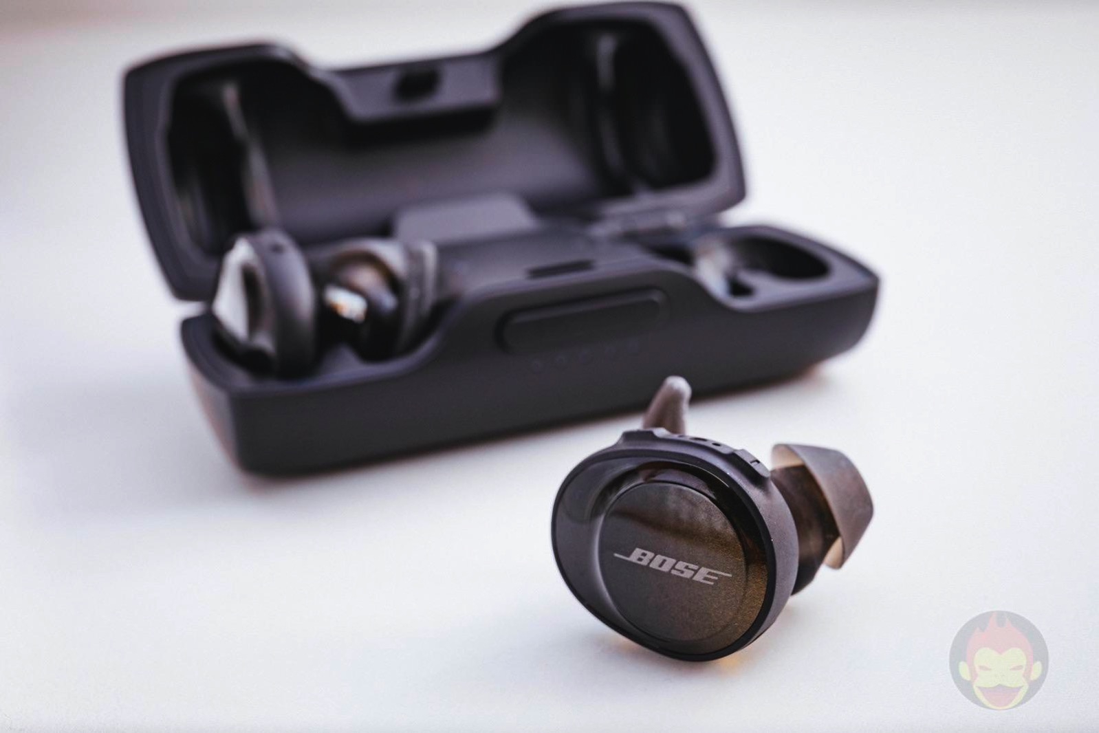 Bose SoundSport Free Wireless Earphones review 07