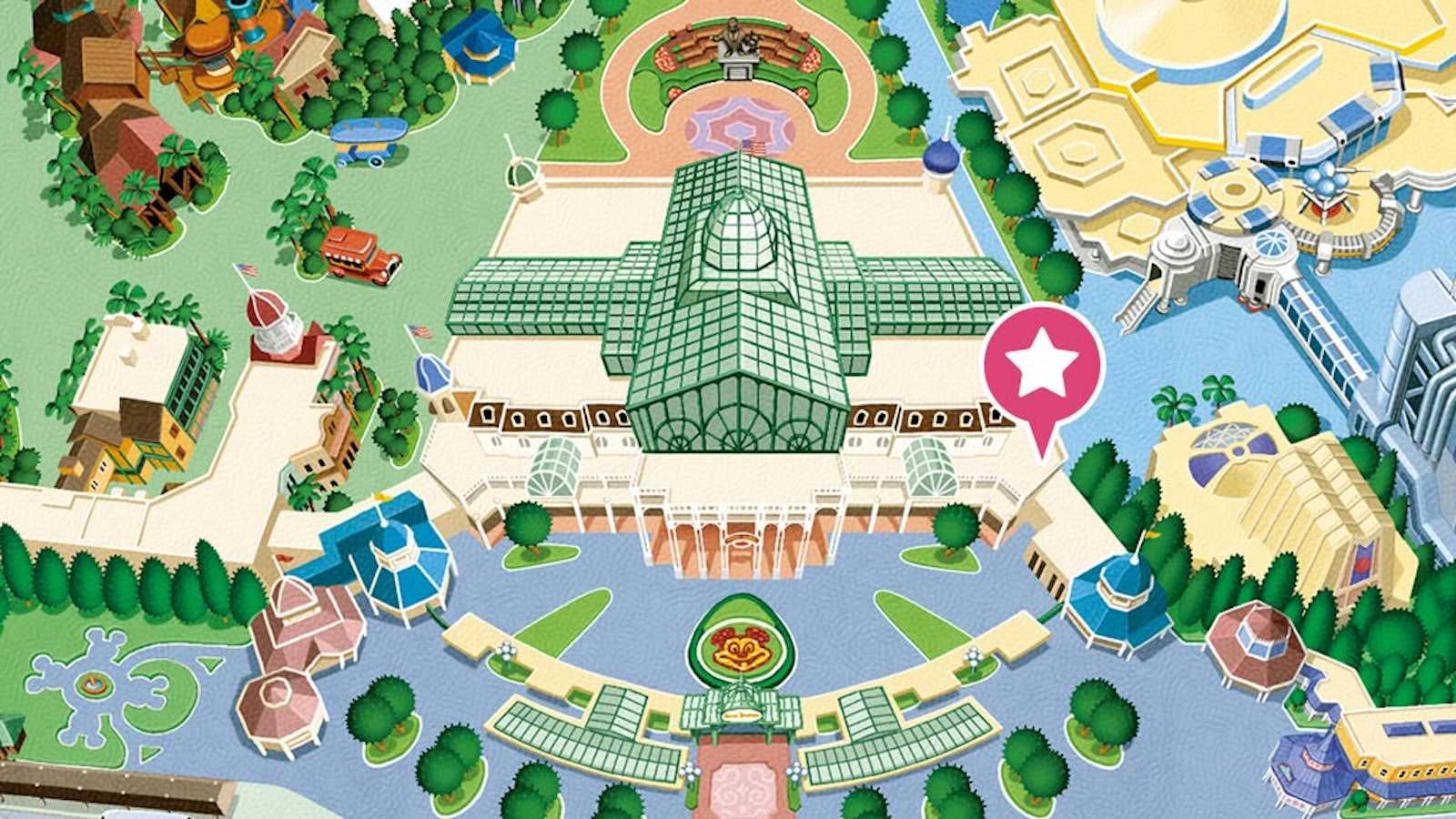 Disney Land Baby Center