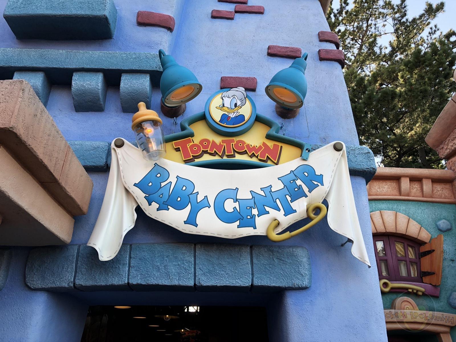 Disney Land Tokyo Baby Center 12
