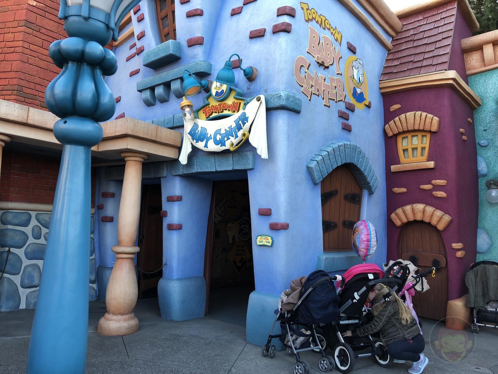 Disney Land Tokyo Baby Center 16