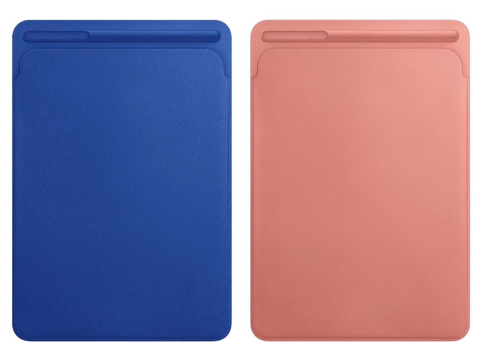 Leather Sleeve for iPad Pro