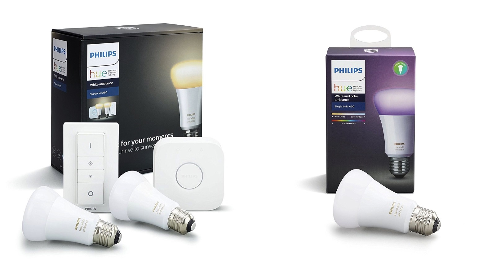 Philips hue Lights on sale