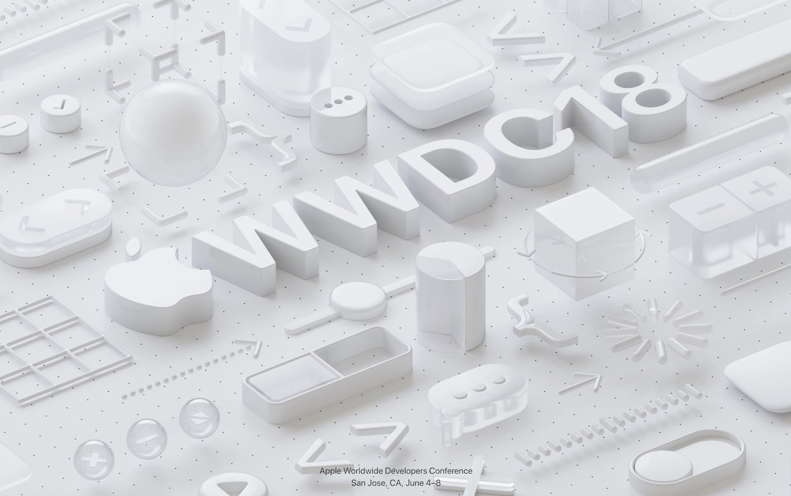 WWDC2018 Official Release