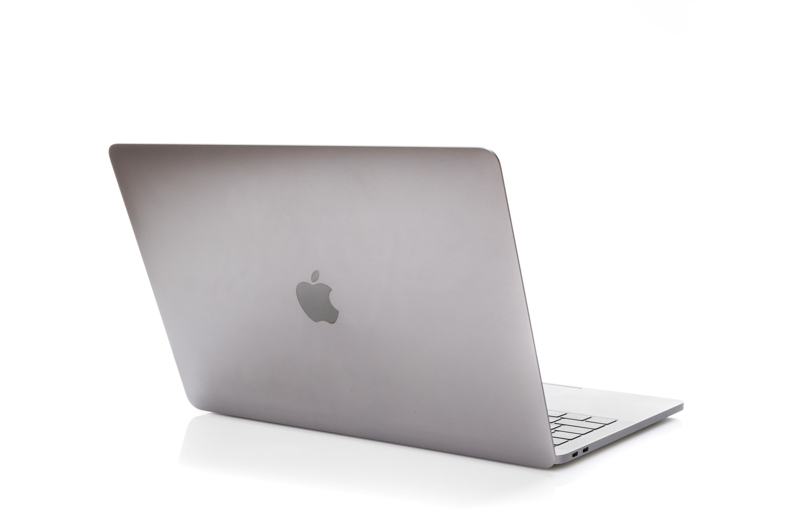MacBook Pro Space Gray 13inch