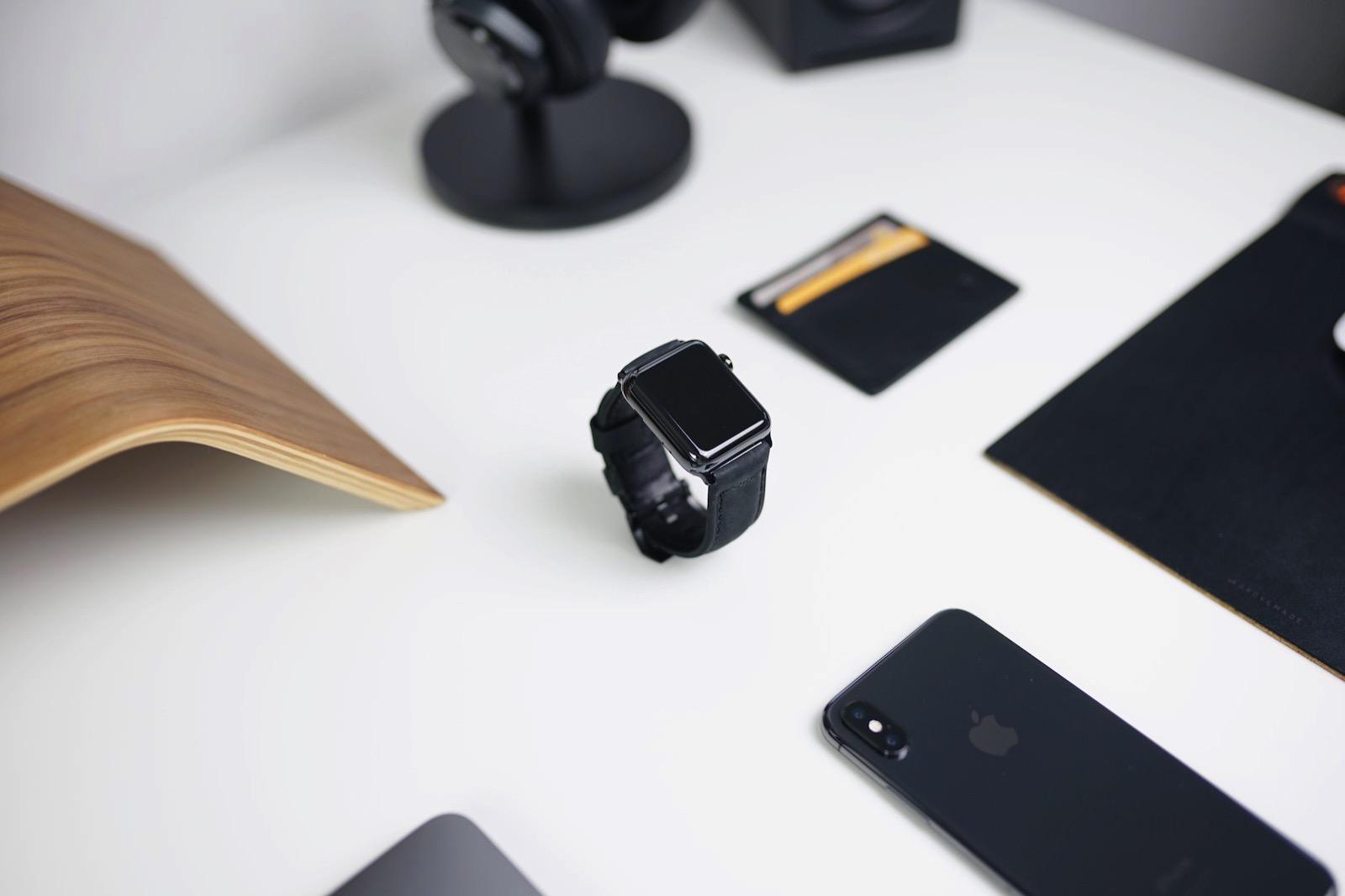 Nikolay tarashchenko 551718 unsplash apple watch