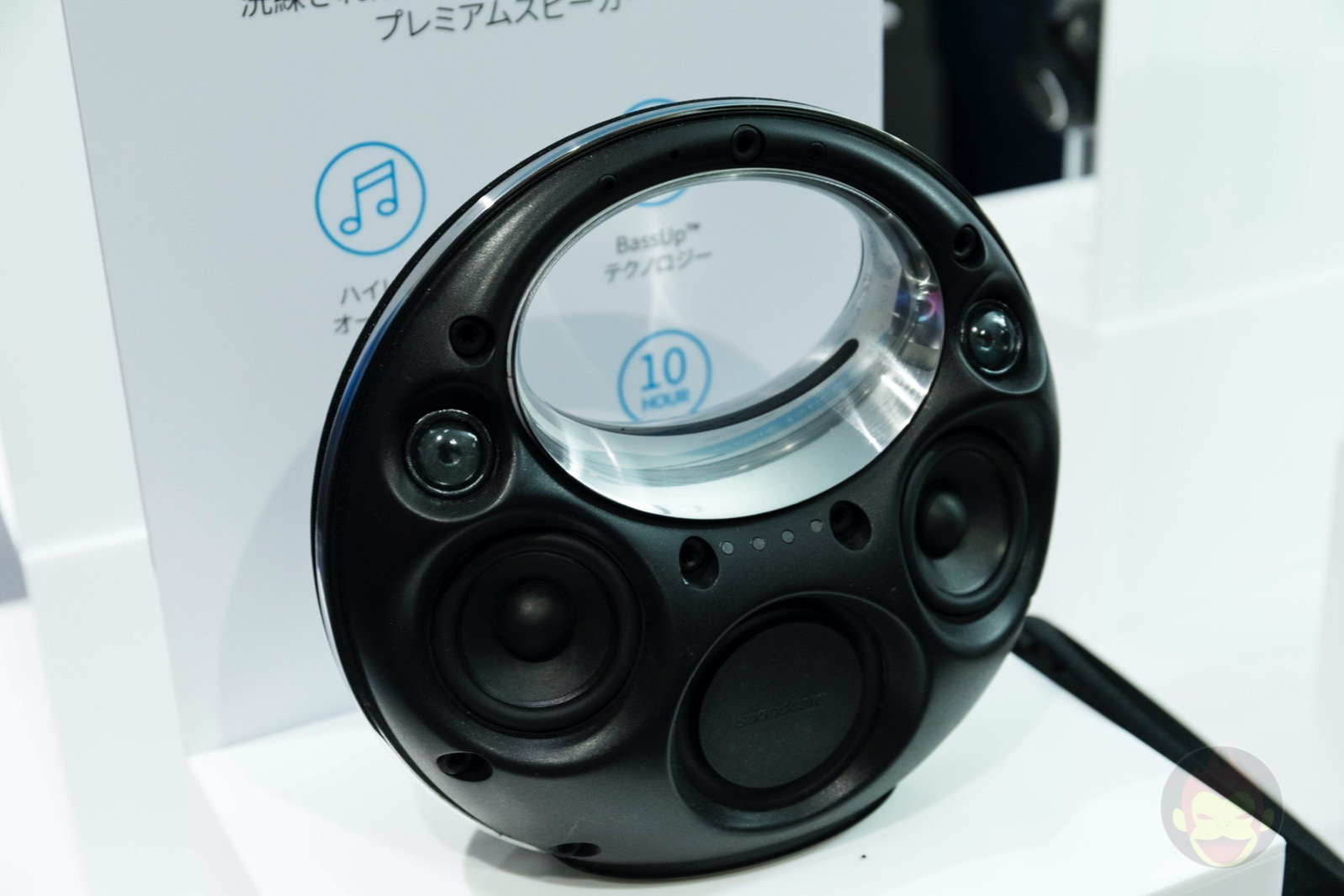 Anker SoundCore Model Zero 01