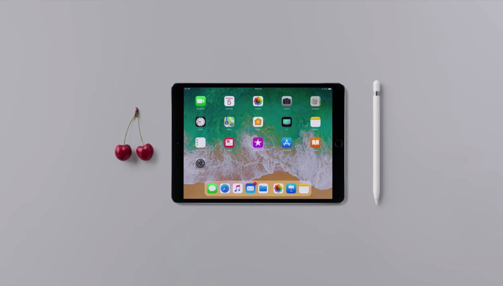 Apple Pencil and iPad Pro Tutorial