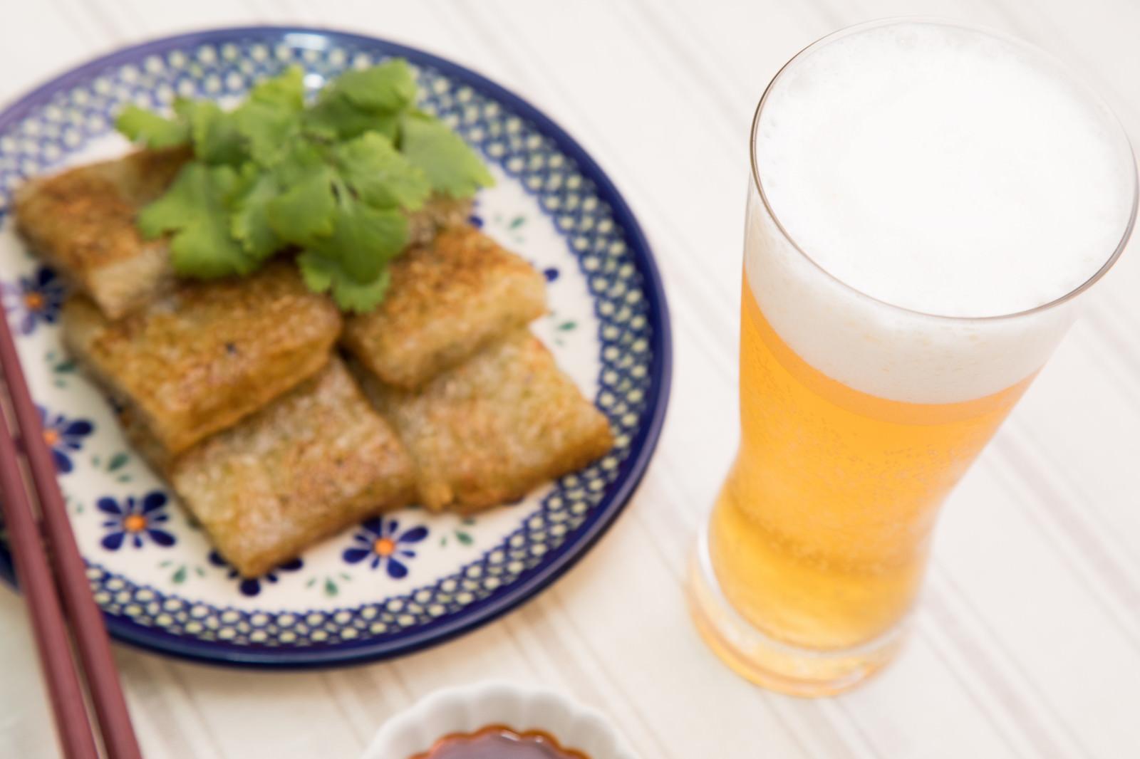 DAIKONPAKU0886 TP V Beer Pakutaso