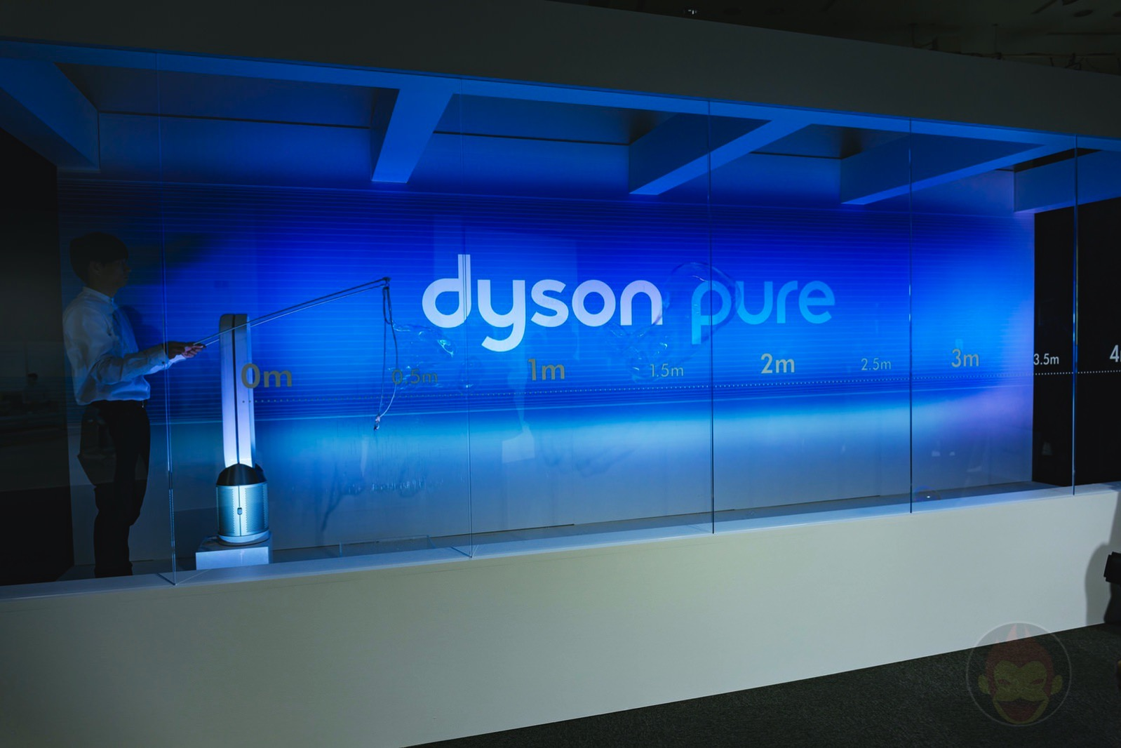 Dyson Pure Cooler New Model 14