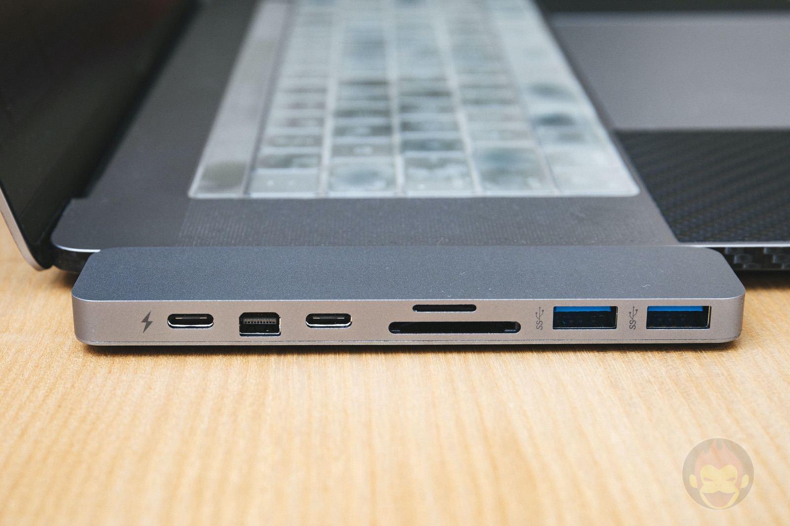 HyperDrive PRO USBC Hub 04