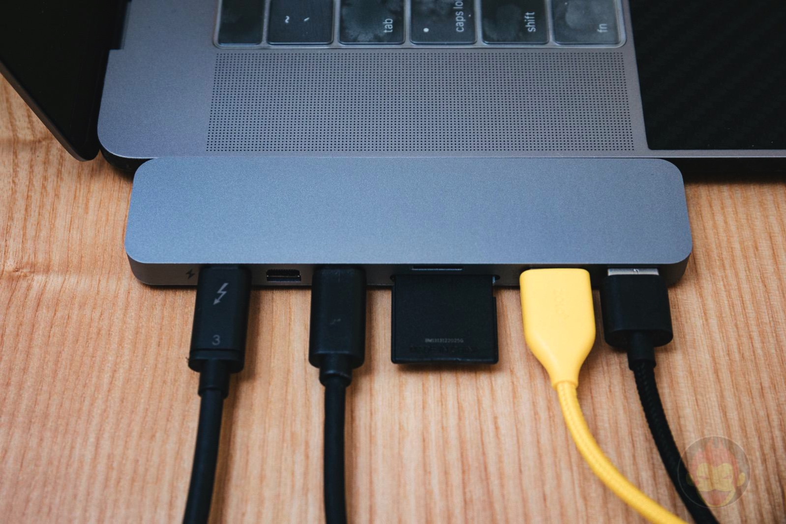 HyperDrive PRO USBC Hub 06