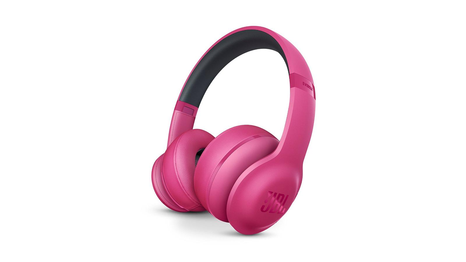 JBL Everest 300 pink