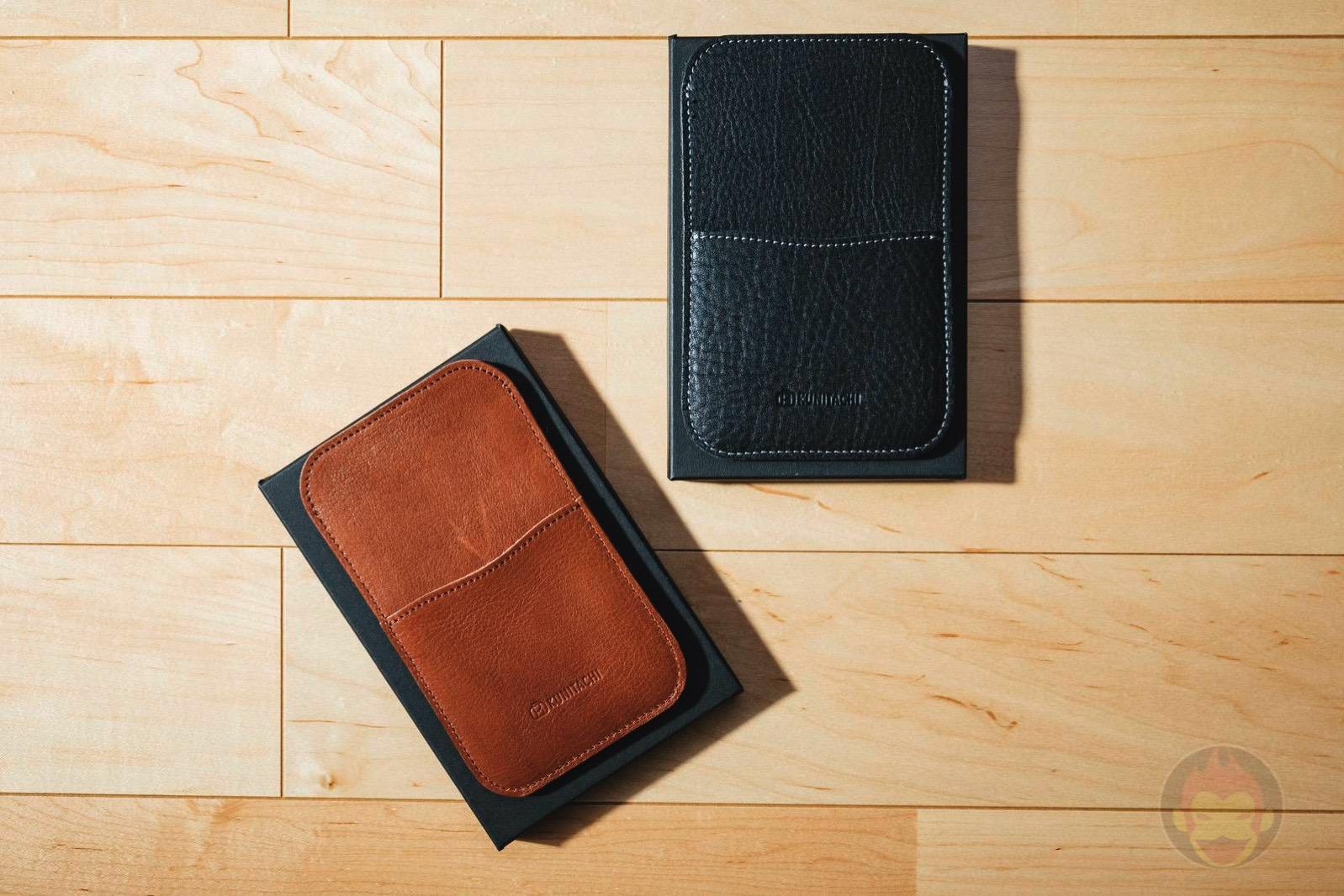 Kunitachi iPhone and MacBook Case 15