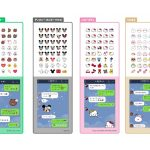LINE-Emoji-variation