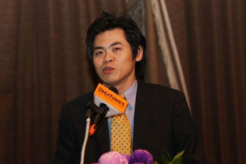 Ming Chi Kuo Digitimes