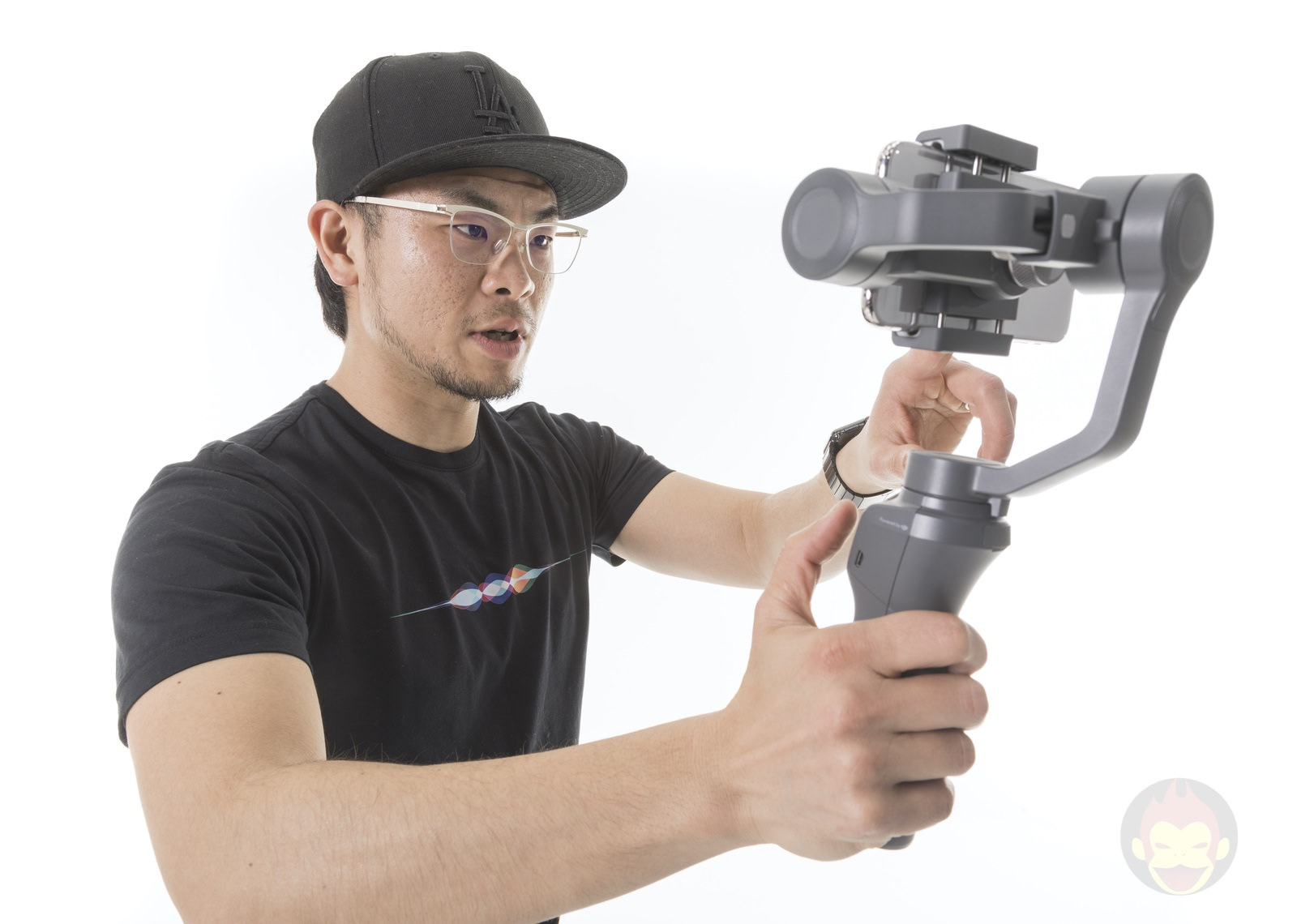 Osmo Mobile 2 Stabilizer 15