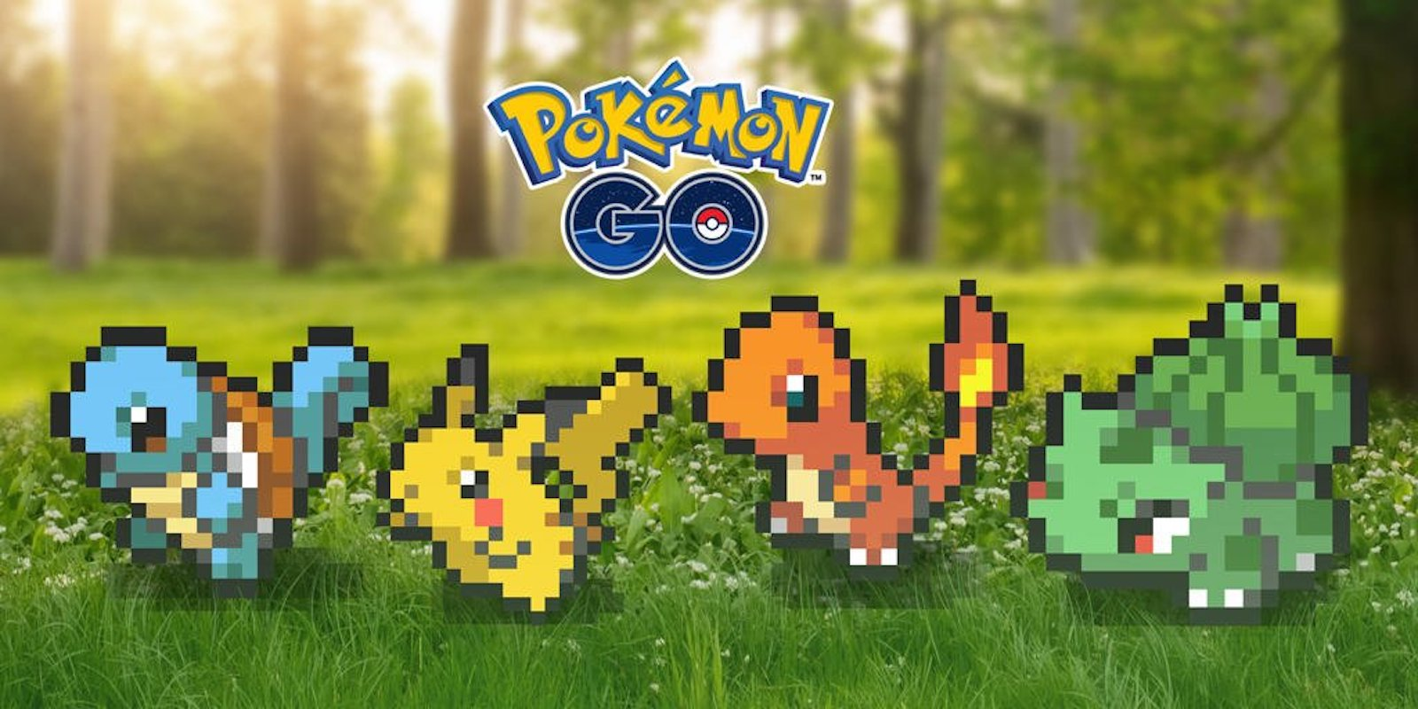 Pokemon Go Dot PIcture