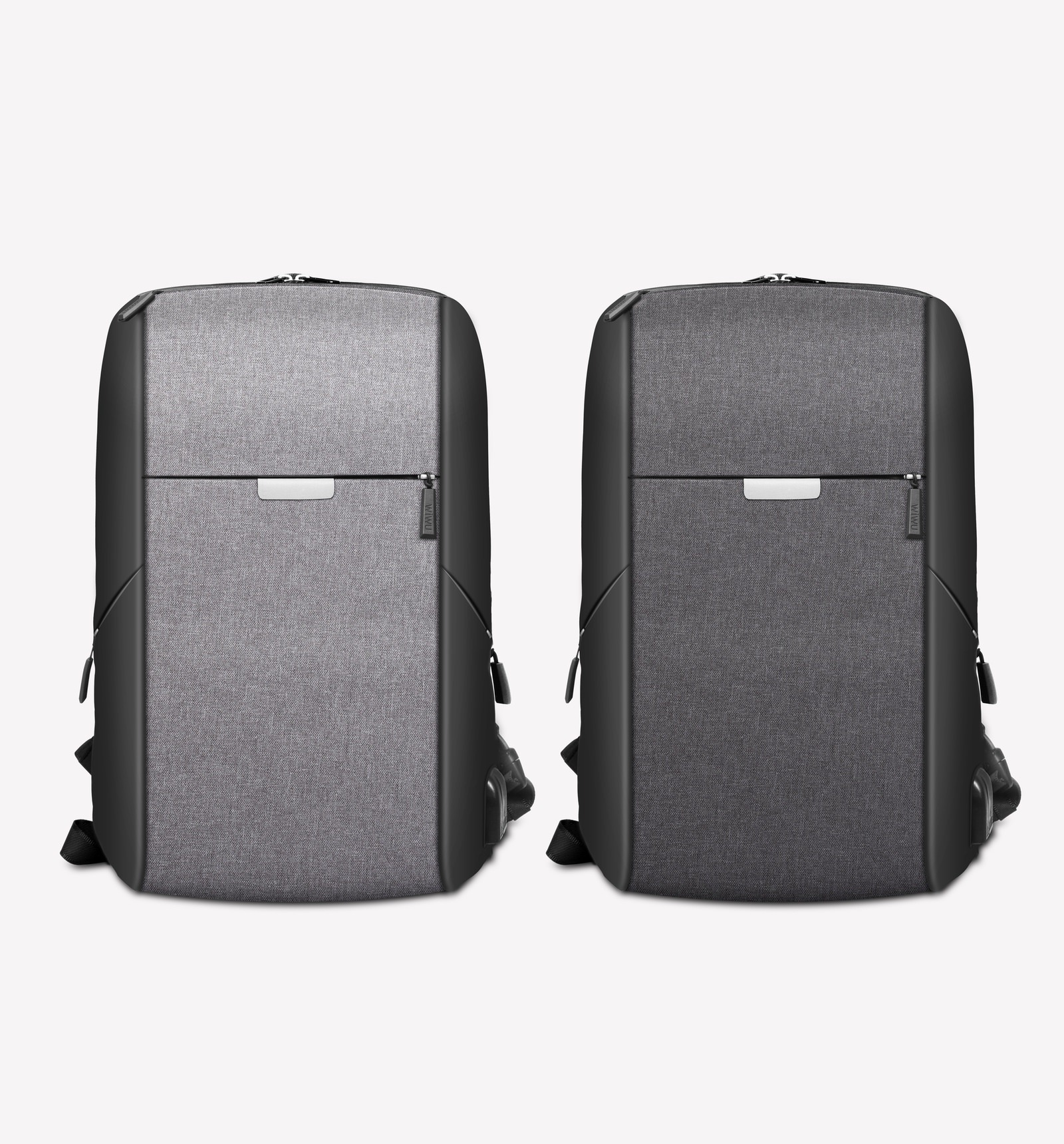 Wiwu One Pack Backpack 02