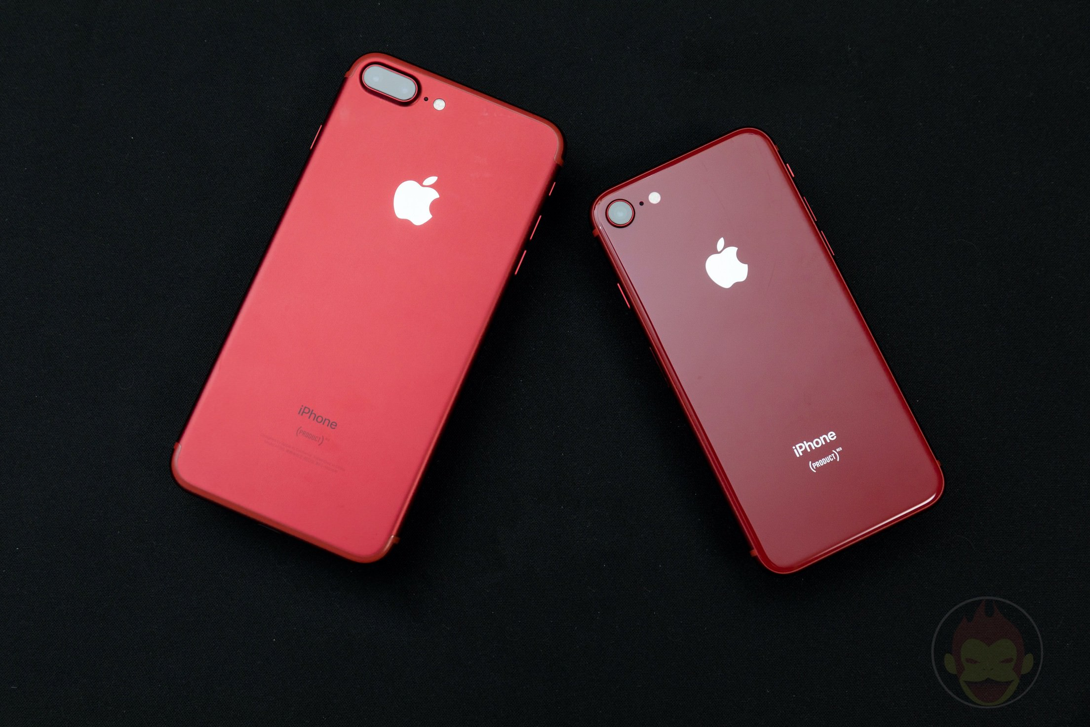 IPhone 8 PRODUCT RED Special Edition 01