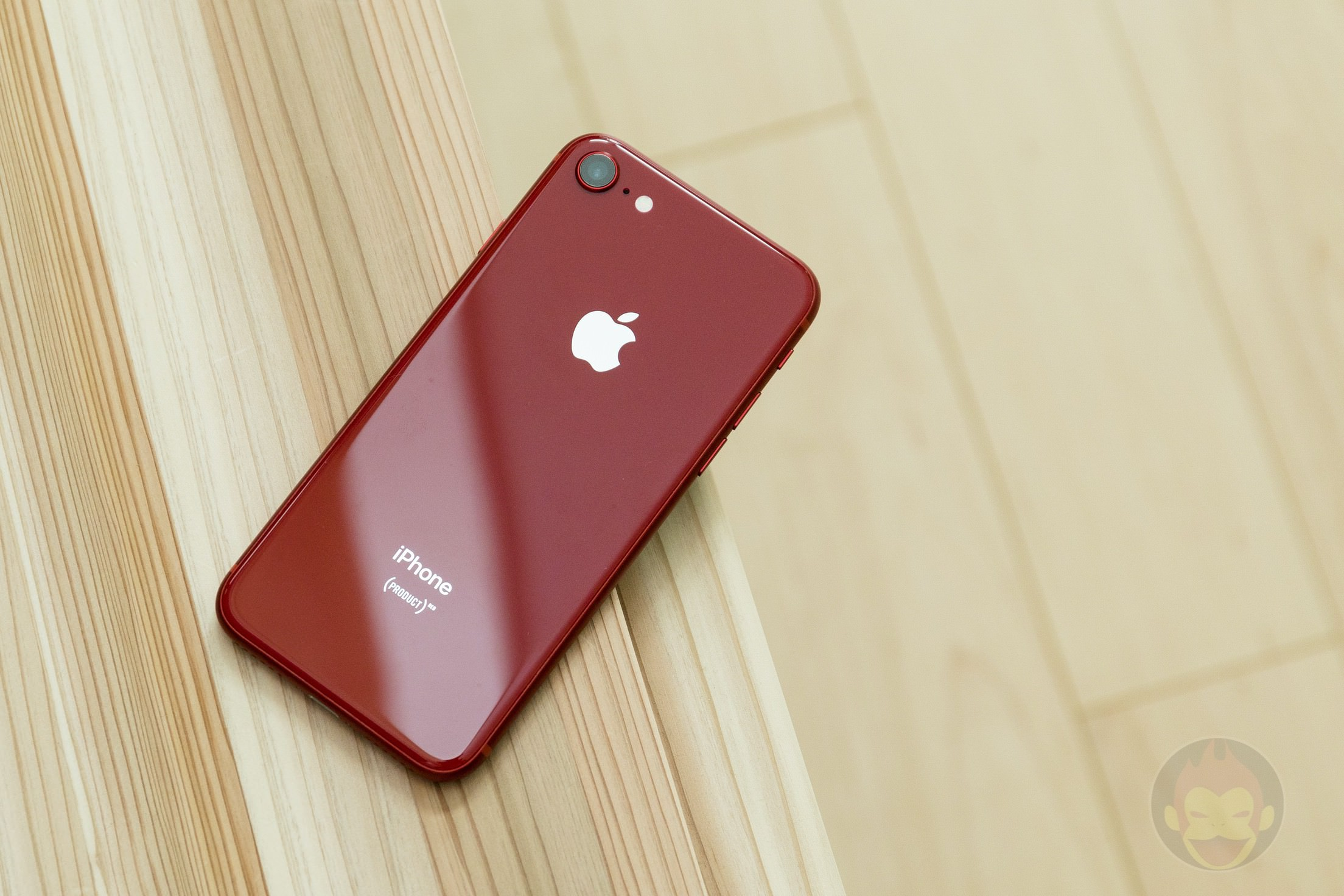 IPhone 8 PRODUCT RED Special Edition 16