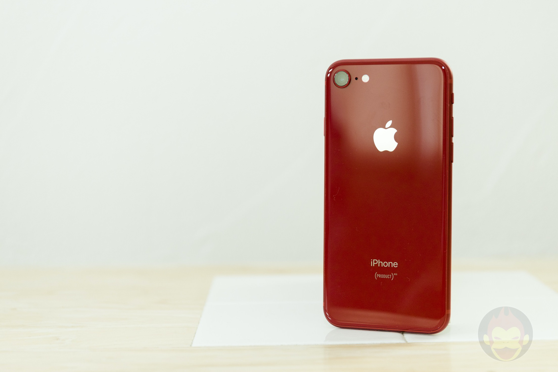 IPhone 8 PRODUCT RED Special Edition 19