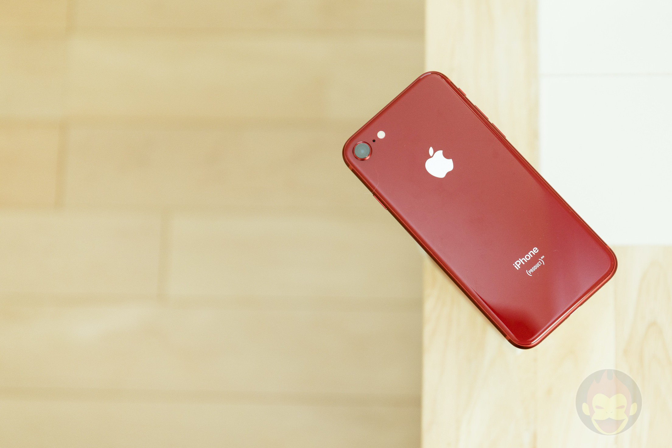 IPhone 8 PRODUCT RED Special Edition 22