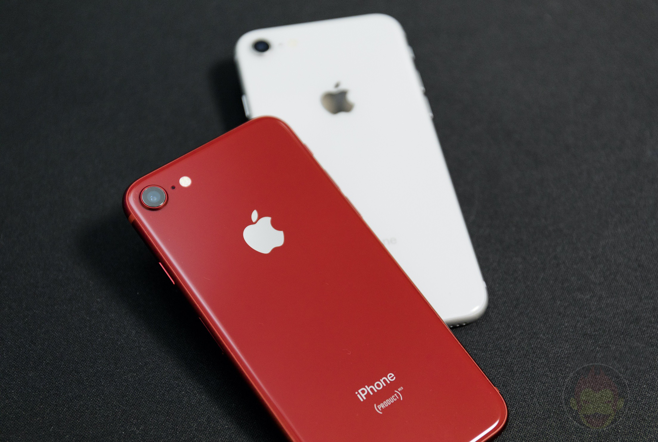 IPhone 8 PRODUCT RED Special Edition 29