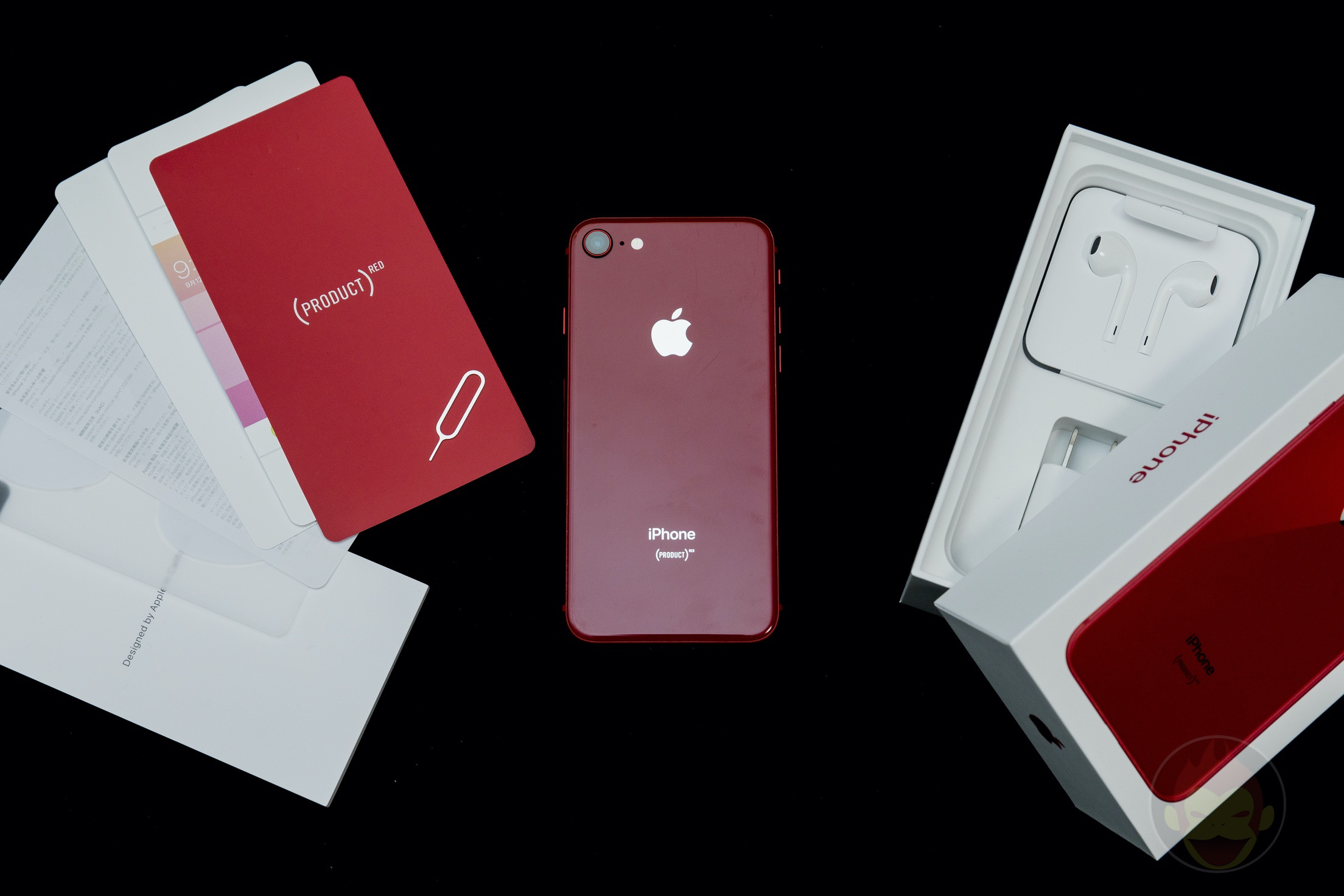 IPhone 8 PRODUCT RED Special Edition 34