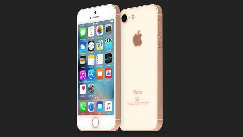 Iphone se2 benjamin geskin