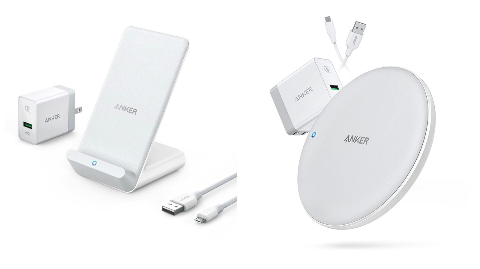 Anker PowerWave 7 5 Wireless Charger