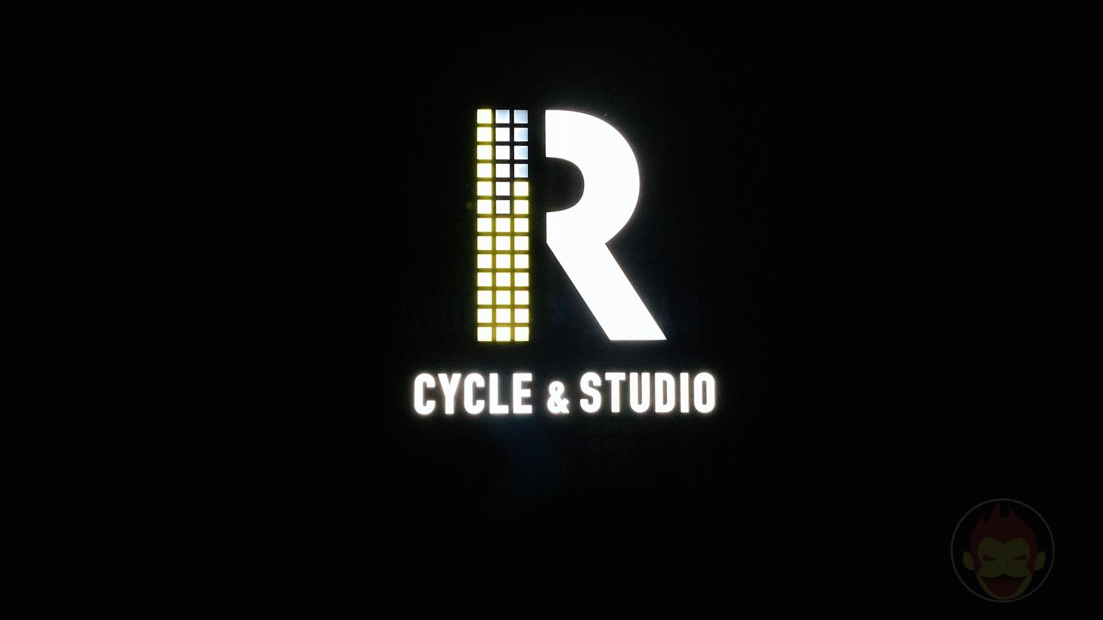 Cycle and Studio R Shibuya 06