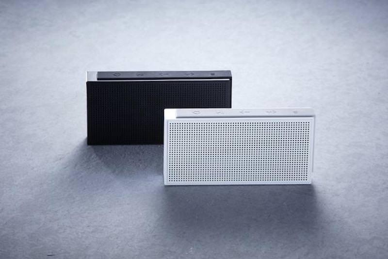 Memo Makuake Smart Speaker 1