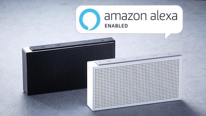 Memo Makuake Smart Speaker 2