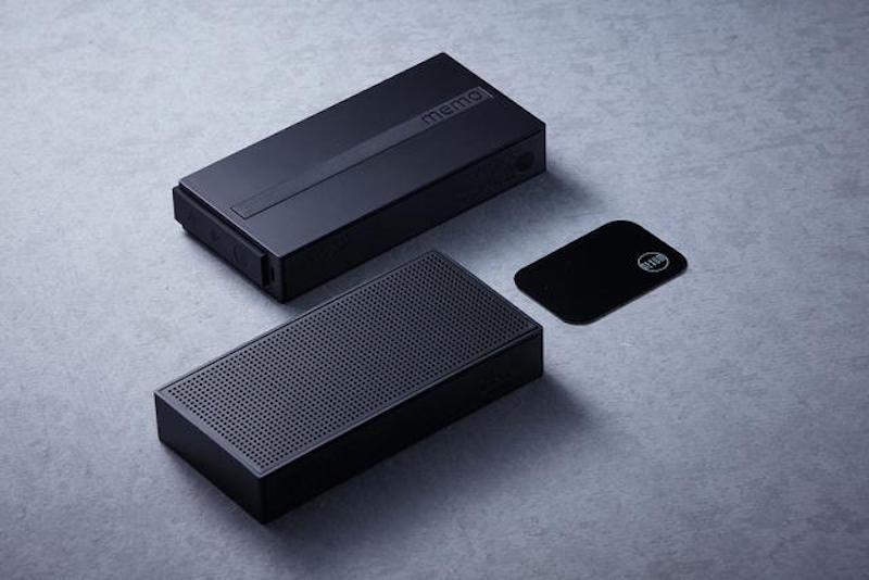 Memo Makuake Smart Speaker 4