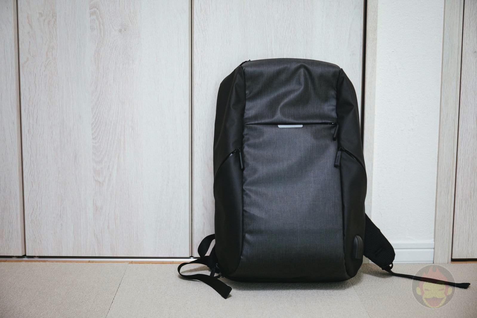 OnePack Backpack Review 08