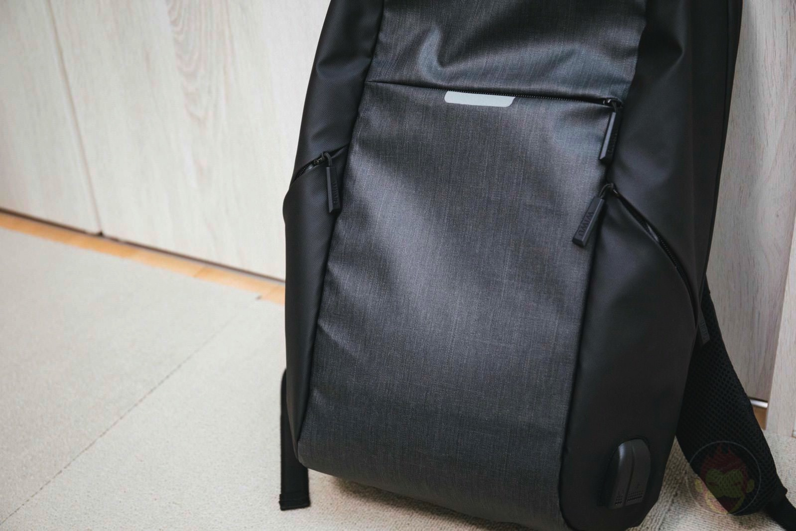 OnePack Backpack Review 10