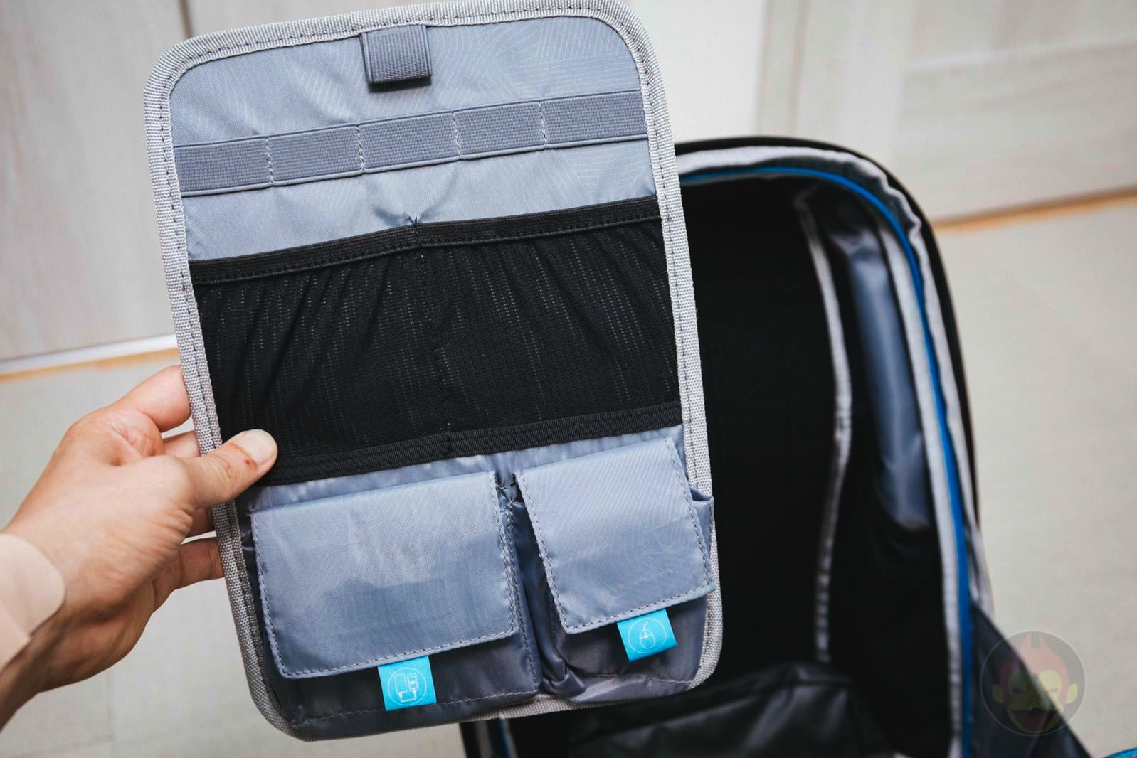 OnePack Backpack Review 20