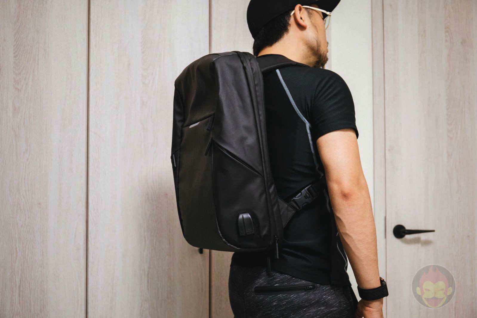 OnePack Backpack Review 29