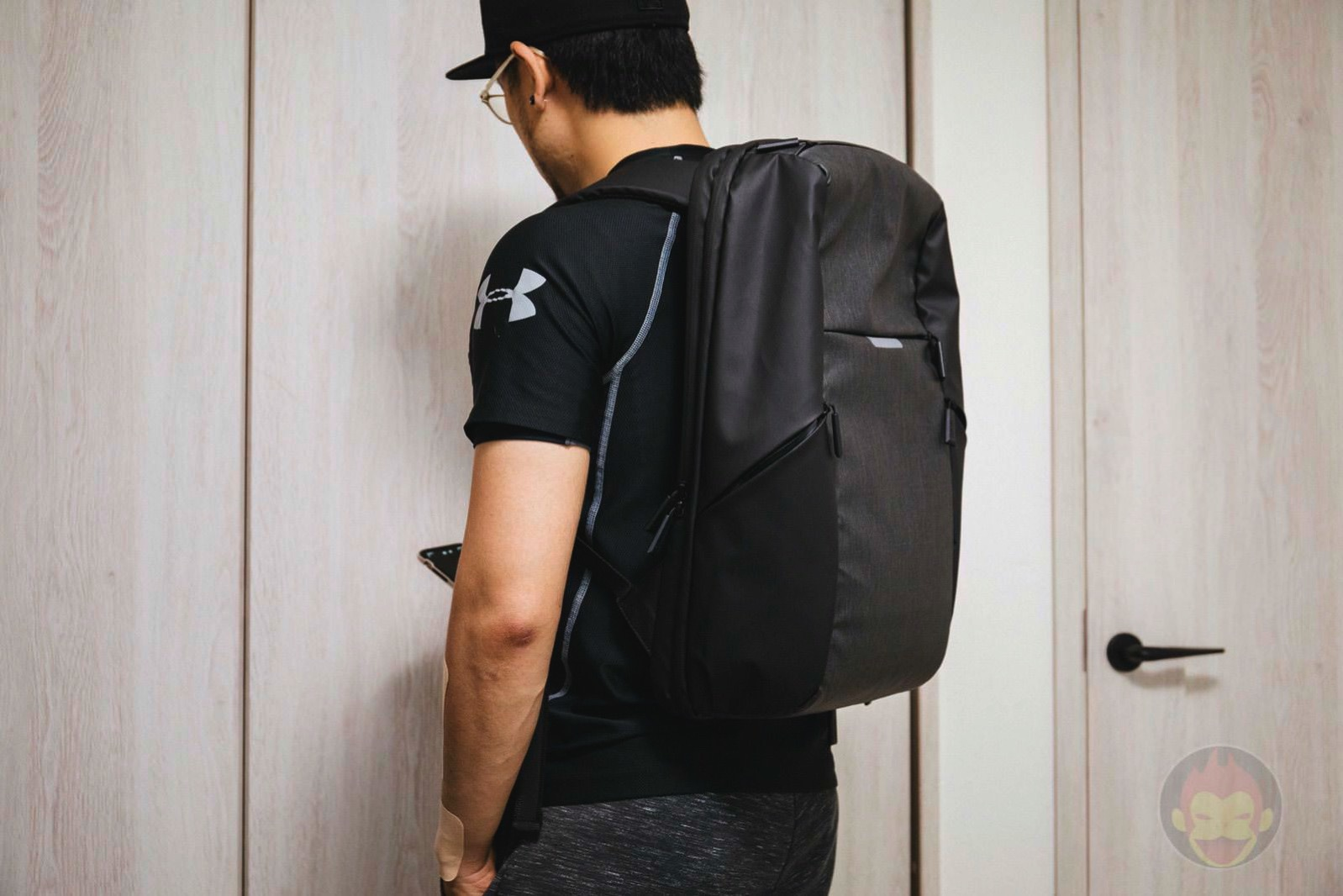 OnePack Backpack Review 30