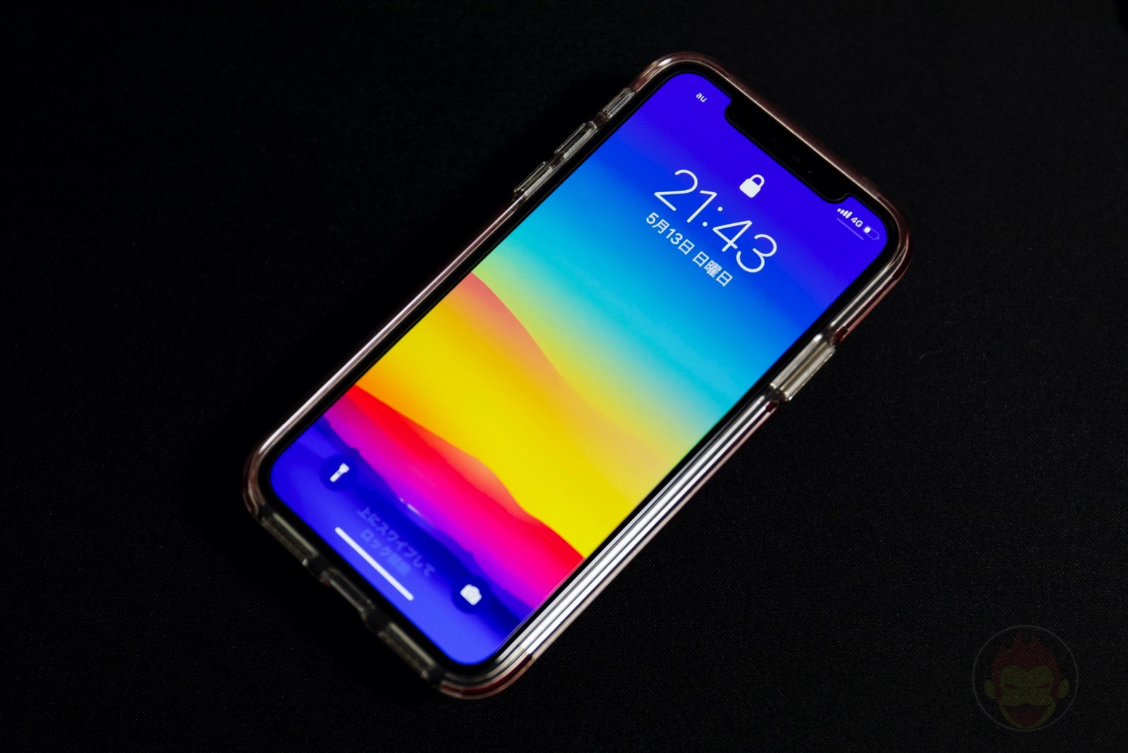 PhoneFoam Dual Skin iPhoneX Case 04
