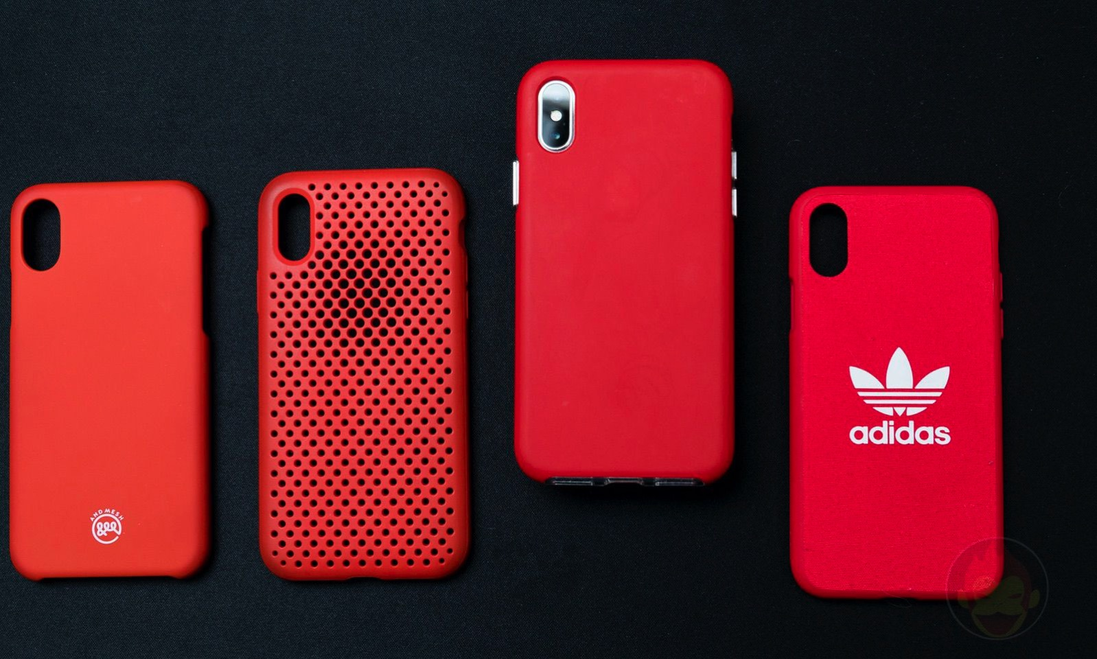 PhoneFoam Dual Skin iPhoneX Case 05
