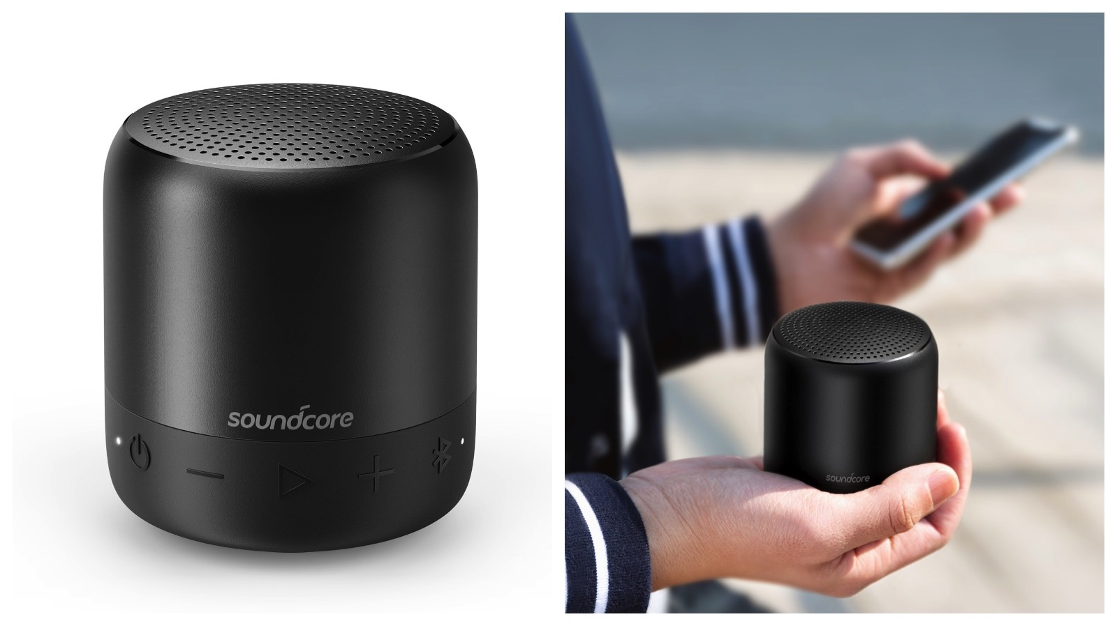 Soundcore Mini 2 Speaker
