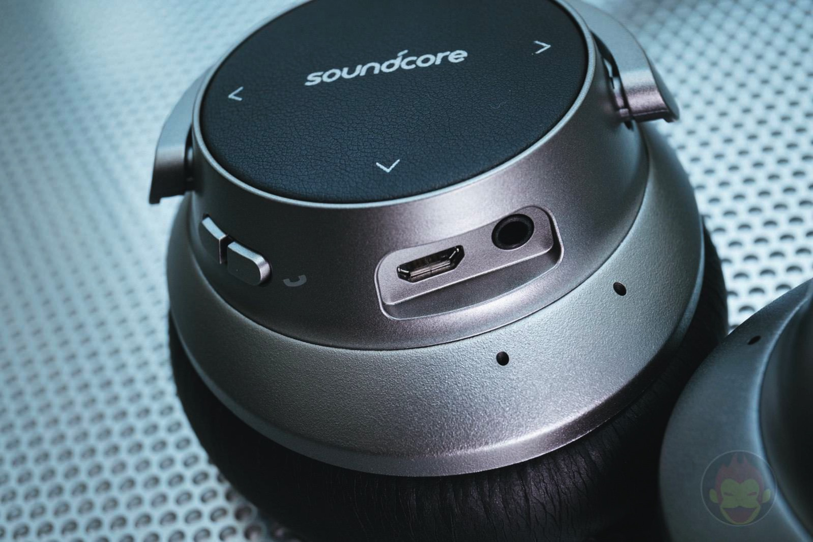 Soundcore Space NC Wireless Headphones 12