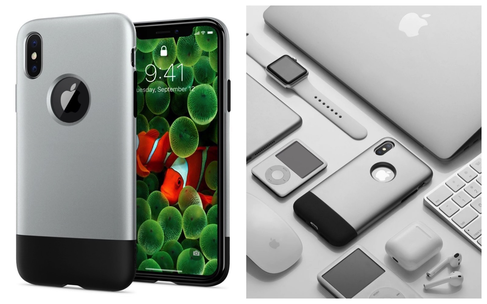 Spigen Original iPhone Design iPhoneX Case 1