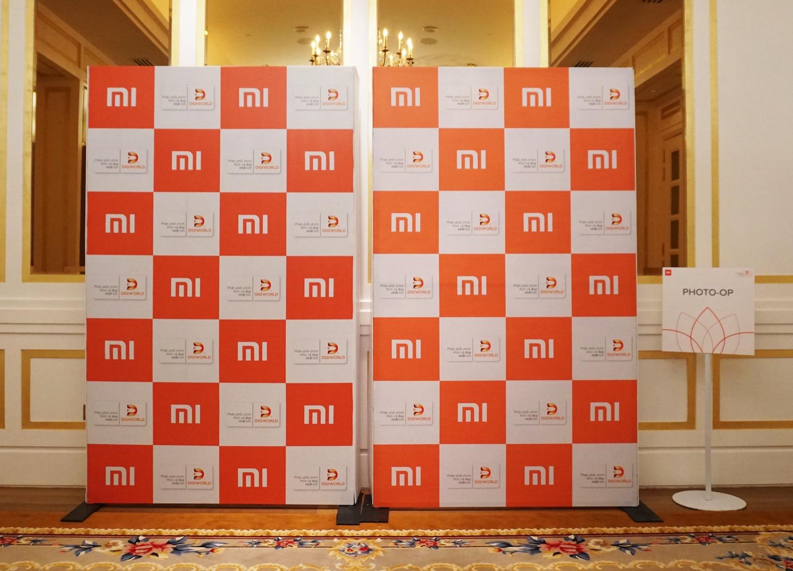 Xiaomi Logos Photo stand